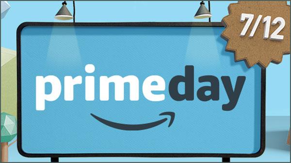 7月12日Amazonプライムデー2016