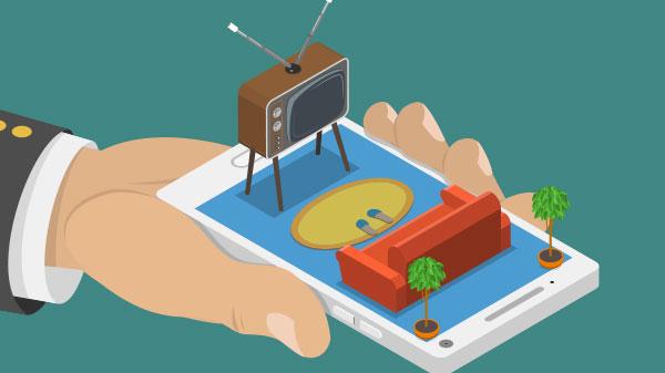 地上波番組、見逃しても『TVer』で安心