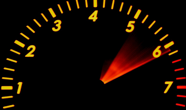 Googleでインターネットの速度をチェック!