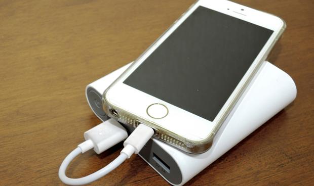 iPhoneのバッテリー診断で電池の劣化具合をチェック