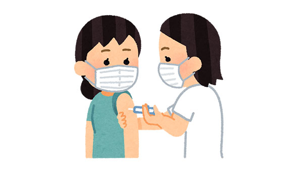 鹿児島市の新型コロナウイルスワクチン接種をスマホで予約する